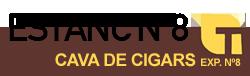 Tabaco n. 8 Figueres – Loteria Nacional La Primitiva Euromillon La Quiniela.